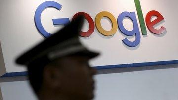 Google'dan Uber'e telif davası