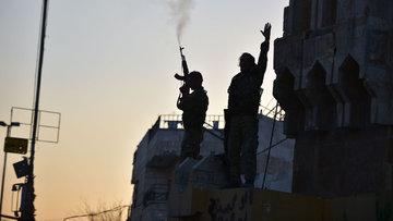TSK: El Bab bugün itibariyle kontrol altına alındı
