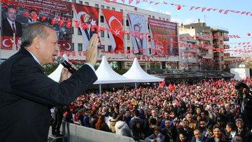 Erdoğan: Gerekirse idam için de referandum yapabiliriz
