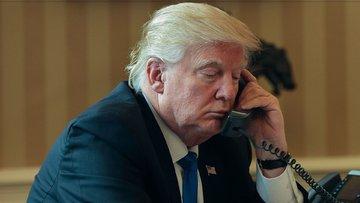 Trump yönetiminde 3. fire