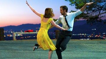 La La Land: Oscar'ın birkaç dakikalık sahibi ve Hollywood'un sürpriz atı