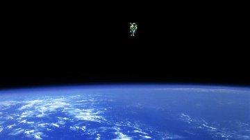 Uzay turizmi Ay yolcularını bekliyor
