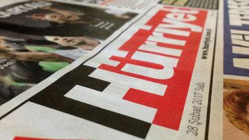 "Hürriyet'ten ""Karargâh Rahatsız"" açıklaması"