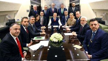 Erdoğan: Kur daha da inecek