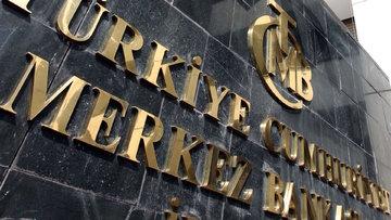 TCMB döviz rezervleri 5 yılın en düşük seviyesinden yükseldi