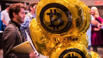 Bitcoin tarihinde ilk kez altından daha değerli