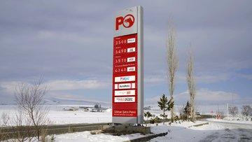 Petrol Ofisi'ni satın alan şirketten ilk açıklama