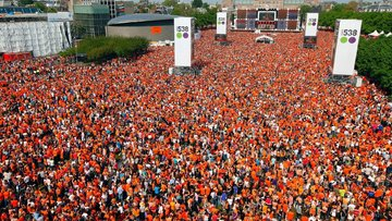5 soruda Hollanda seçimleri
