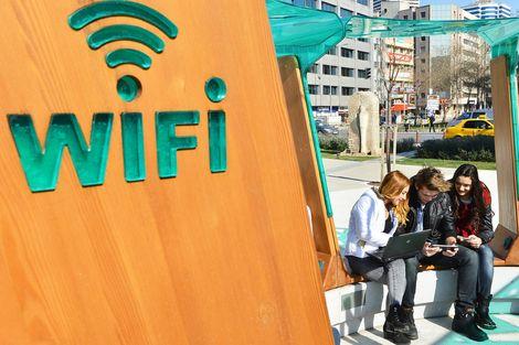 Wi-Fi teknolojisinin bir ayağı çukurda