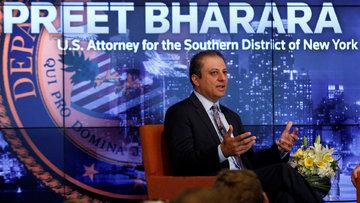 Kovulan Savcı Bharara, Trump'ın hesaplarını mı inceliyordu?