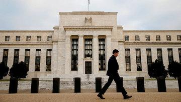 PİYASA TURU: Fed gününde dolar sakin, borsa yükselişte