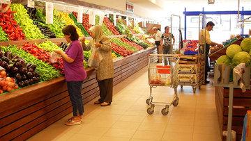 Tüketici güveninde toparlanma yavaşlayarak da olsa sürüyor