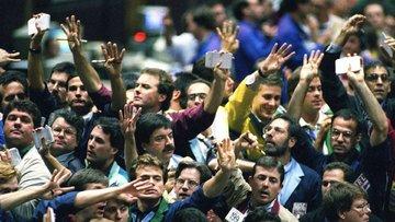 PİYASA TURU: Fed sonrası dolar düşüşte, gözler Merkez Bankası'nda