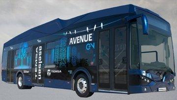 Aselsan ve Temsa'nın elektrikli otobüsü yola hazırlanıyor