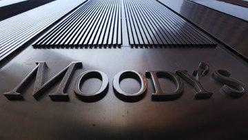 Moody's Türkiye'nin not görünümünü indirdi