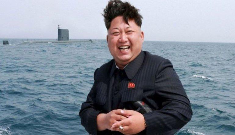 Kuzey Kore: 'Dünya yakında tarihi bir ana tanıklık edecek'