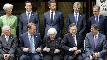 Merkez bankaları küresel büyümeye daha fazla inanıyor