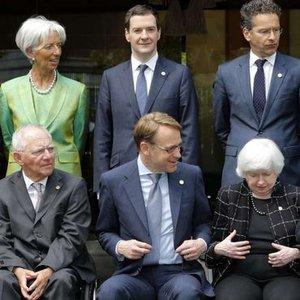 MERKEZ BANKALARI KÜRESEL BÜYÜMEYE DAHA FAZLA İNANIYOR