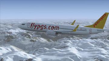 Pegasus 7 uçağını sattı