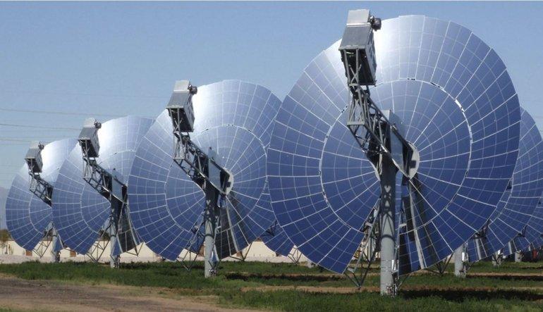 Milyar dolarlık güneş enerjisi ihalesinde bilmeniz gerekenler