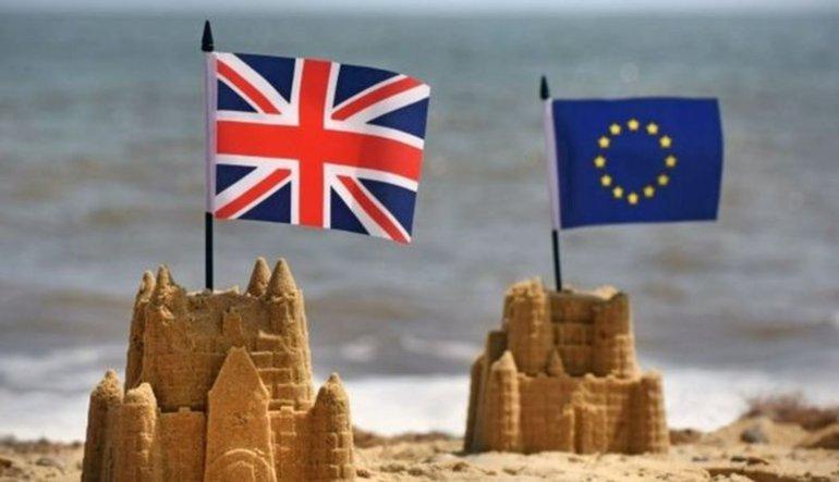 İngiltere AB ayrılığı resmen başlıyor