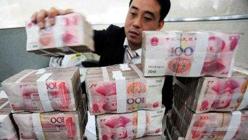 Denizbank'tan Yuan atağı