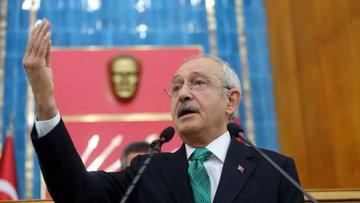 Kılıçdaroğlu: Parti değil memleket meselesi