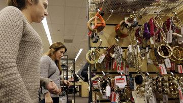 Şubatta tökezleyen tüketici güveni martta toparladı