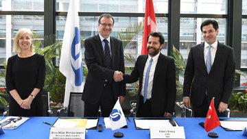İnşaat devinden EBRD ile ortak yatırım hamlesi