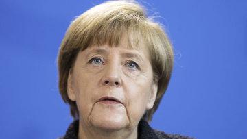 Merkel'den Türkiye- AB müzakereleri için kritik açıklama