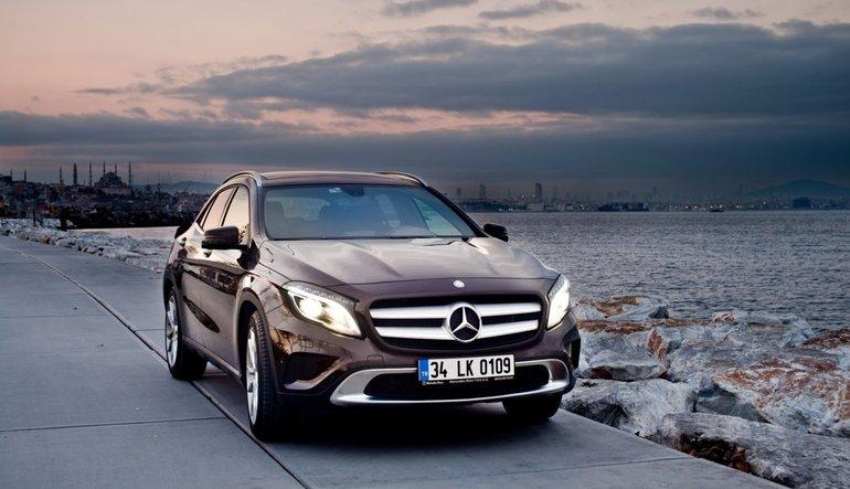 Mercedes Benz Türk hakkında soruşturma