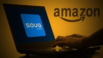 """Amazon, """"Orta Doğu'nun Amazonu'nu"""" satın alıyor"""