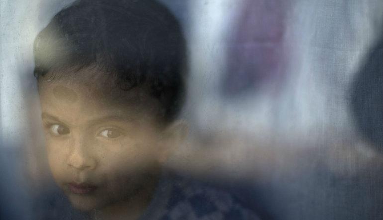 Başbakan Yardımcısı: İran'dan Türkiye'ye 3 milyon mülteci gelebilir