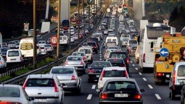 Sigortacılar trafikte 1,4 milyar TL teknik zarar yazdı