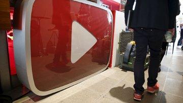 Dev firmalar bir bir YouTube'dan çekiliyor