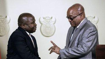 Güney Afrika'daki siyasi krizde bilmeniz gerekenler