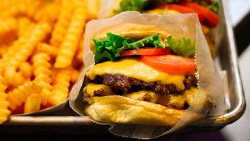 Hamburger devinin İstiklal'deki şubesi kapandı