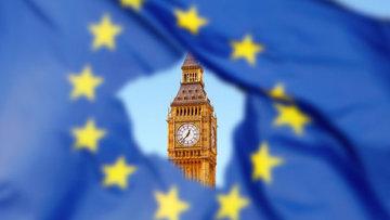 Brexit'te mektup imzalandı, '48 saat' başladı