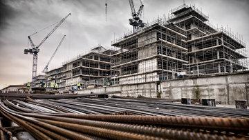 Bina inşaatında 5 yeni kural