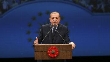 Erdoğan: Ben faize karşıyım, iyce inmesi lazım