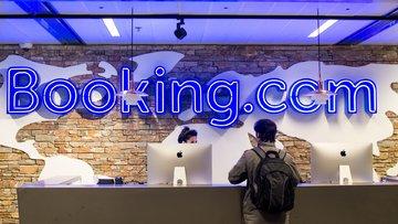 Booking.com'un Türkiye'deki faaliyetlerine durdurma kararı