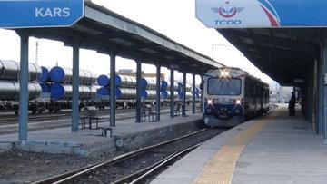 Doğu Anadolu- Doğu Karadeniz tren yolu geliyor