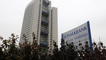 """Halkbank'tan çok sert """"tutuklama"""" açıklaması"""