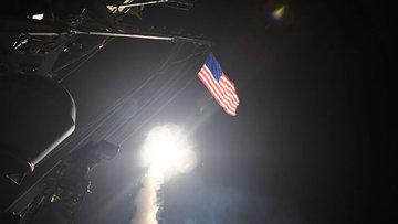 ABD'nin Suriye saldırısı piyasalar için ne anlama geliyor?