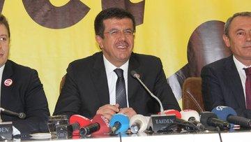 Ekonomi Bakanı: TL'de bu hafta pozitif gelişmeler yaşanacak