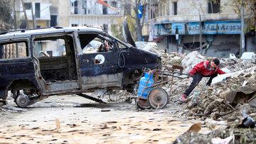 En büyük 7 ekonomiden ortak karar: Rusya ve Suriye'ye ilave yaptırım yok