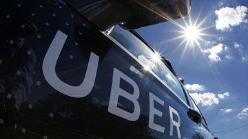 Uber referandum sandığına bedava taşıyacak