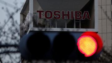Vestel'in talip olduğu Toshiba borsadan çıkartılacak mı?