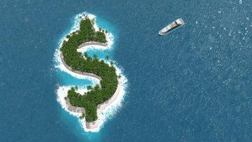 'Vergiden kaçan para 1,6 trilyon dolara ulaştı'