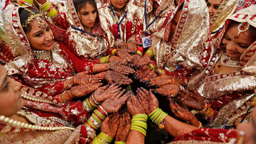 Türkiye'nin turizmdeki son hamlesi Hintlileri evlendirmek